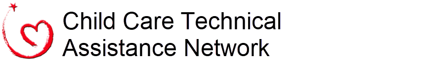 Early Childhood Training and Technical Assisatnce System | Office of Child Care