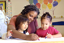 Consumer Engagement: Orientation for Early Childhood and School-Age Care & Education Professionals