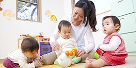 National Resources about Family Child Care