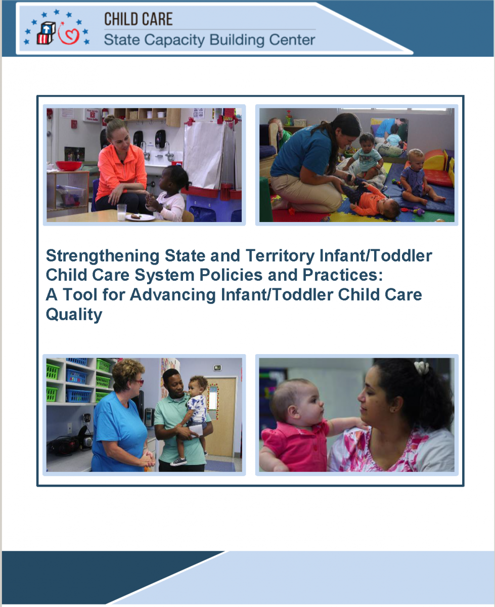 children and child care providers
